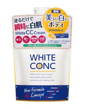 薬用ホワイトコンク ホワイトニングCC CⅡ